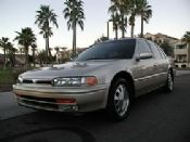 HONDA ACCORD (CB3/CB7) 90-93............